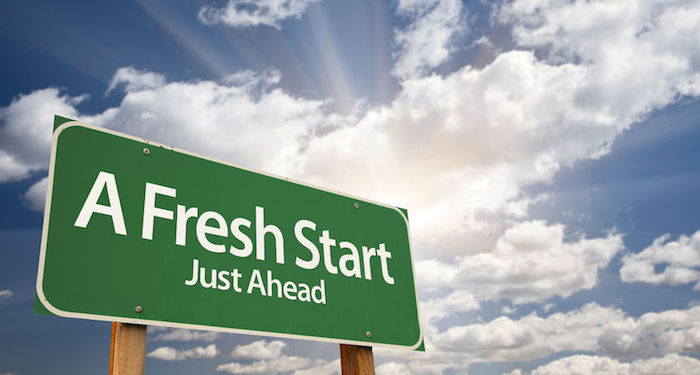paying back taxes with fresh start program