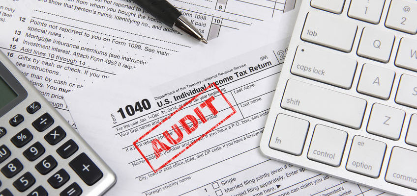 Everything You Need to Know About IRS Tax Audits
