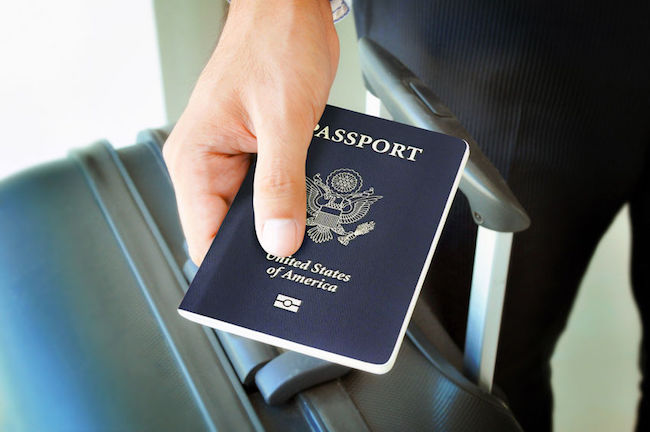 Back Taxes and Passports: What to Know