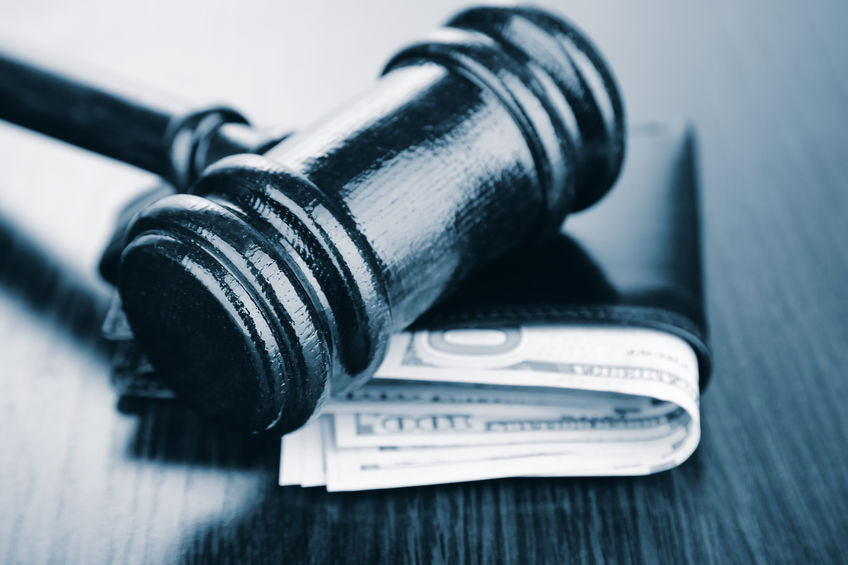Wage Garnishment Limits Differ Depending on Debt